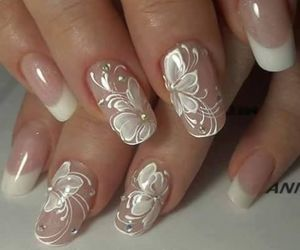 nails and photography image