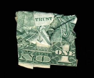 dollar and Trust No One image