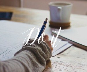college and study image
