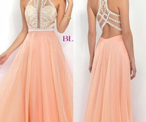 vestidos and largos image