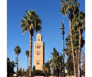 morocco, mosque, and travel image