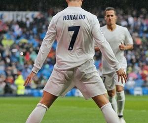 beautiful, cristiano ronaldo, and fútbol image
