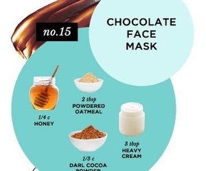 beauty, diy, and face image