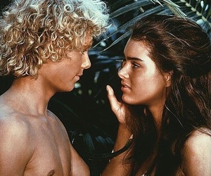 love, couple, and blue lagoon image