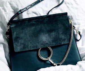bag, fashion, and style image