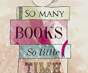 book, time, and quotes image