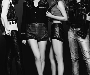 amber, luna, and f(x) image