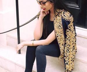 Algeria, karakou, and dress image