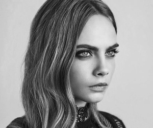 cara delevingne, model, and celebrity image