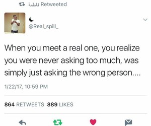 true, know your worth, and for real image