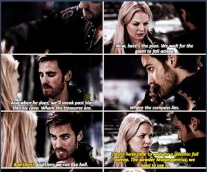 hook, tallahassee, and captain swan image