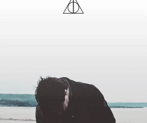 elfo, harry, and harry potter image