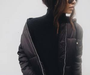 fashion, model, and danielle peazer image