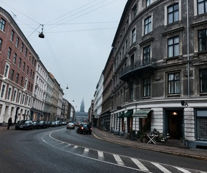 architecture, denmark, and cities image