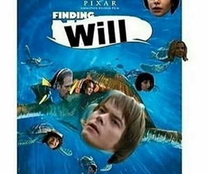 funny, meme, and finding dory image