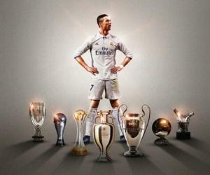 Ronaldo, cr7, and soccer image