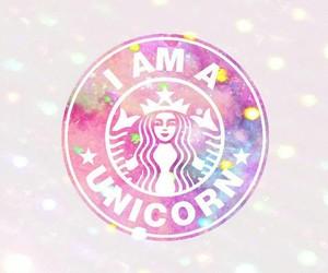 pink, purple, and unicorns image
