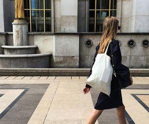 girl, luxury, and streetstyle image