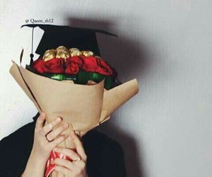graduation and university image