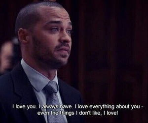grey's anatomy, quote, and jackson avery image