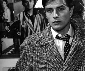 actor, Alain Delon, and Hot image