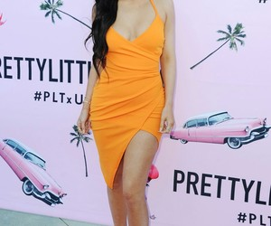 beauty, kylie jenner, and body goals image
