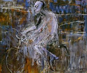 modern art, visual artist, and brazilian painter image