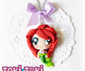 charms, jewelry, and kids image
