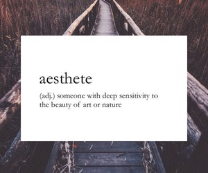 aesthetics, art, and inspiration image