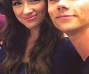 dylanobrien and cristalreed image