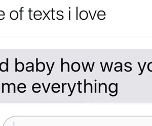 texts, cute, and love image