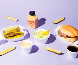 food, pastel, and aesthetic image