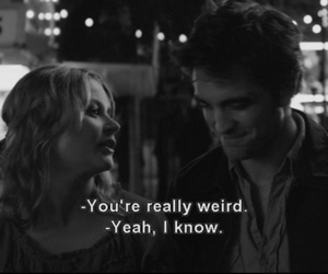 remember me, weird, and movie image
