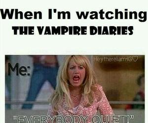 high school musical, so true, and Vampire Diaries image