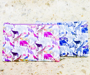 etsy, zipper pouch, and coin purse image