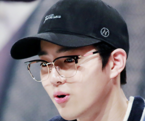 exo, icon, and suho image