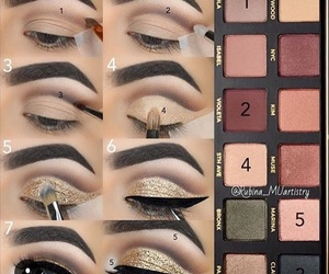 makeup and anastasia beverly hills image