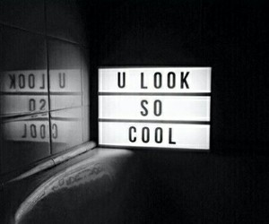 cool, quotes, and aesthetic image