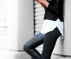 elegance, fashion, and footwear image