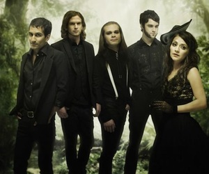 flyleaf and music image
