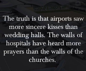 kiss, quotes, and prayer image