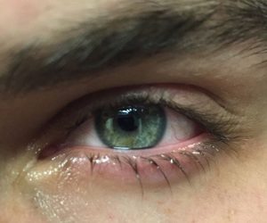 eyes, eye, and aesthetic image