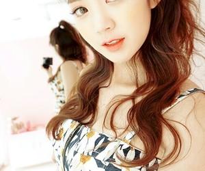 asian girl, beautiful, and fashion image
