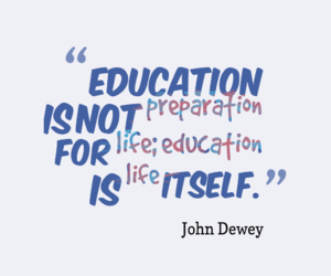 education, inspiration, and quotes image