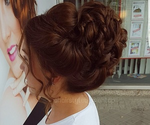 amazing, beautiful, and hair image