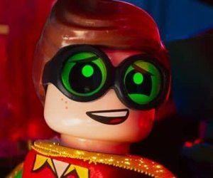 lego batman and the lego batman movie image