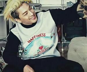 taeyang, bts, and VIP image