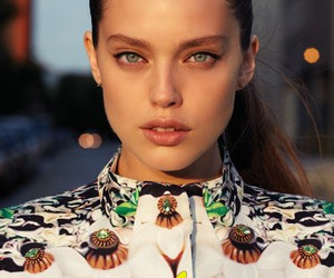 Emily Didonato, flawless, and ned rogers image