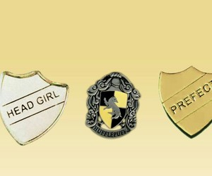 hufflepuff and harry potter image