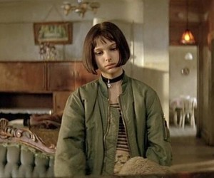 leon, cute, and movies image